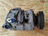 Compresor aer conditionat Audi A6 2002 cod 4B0260805M în Bucuresti Sector 3, Ilfov Dezmembrari