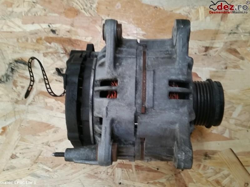 Alternator Audi A6 2002 cod 028903029 în Bucuresti Sector 3, Ilfov Dezmembrari
