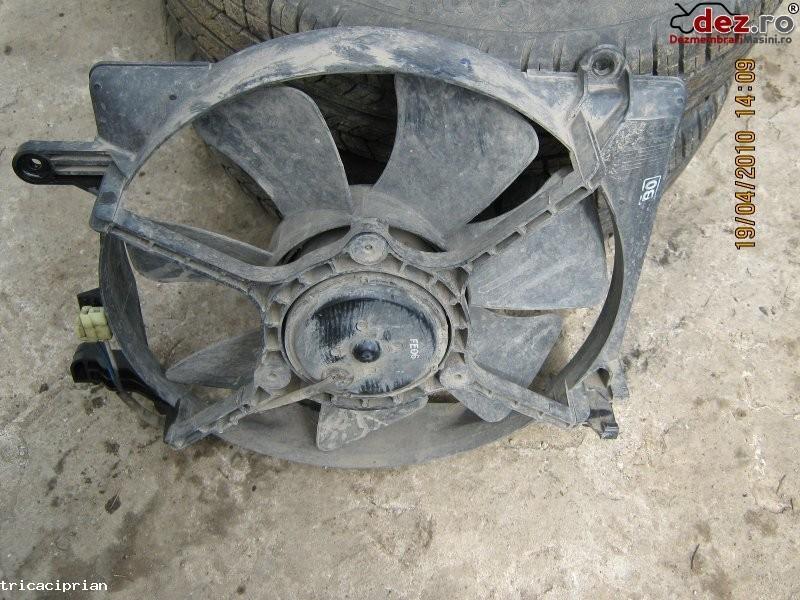 Ventilator radiator Daewoo Matiz 2005 Piese auto în Bucuresti, Bucuresti Dezmembrari