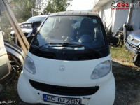Vand Smart ForTwo Avariat Mașini avariate în Nicolae Balcescu, Bacau Dezmembrari
