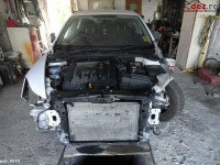 Vand Skoda Octavia Avariata Motor Diesel Bxe Mașini avariate în Nicolae Balcescu, Bacau Dezmembrari