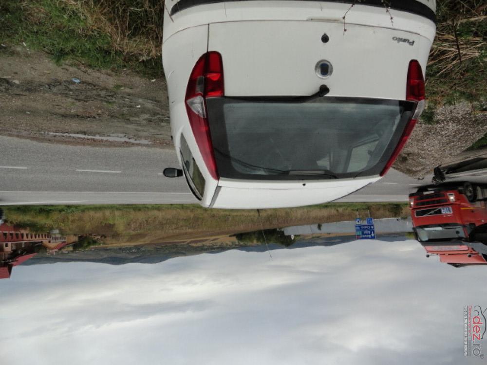 Dezmembrez Fiat Punto An 2004 Dezmembrări auto în Nicolae Balcescu, Bacau Dezmembrari