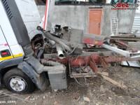 Dezmembrez Iveco Eurocargo 2004 Dezmembrări camioane în Nicolae Balcescu, Bacau Dezmembrari