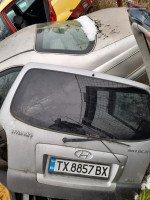 Dezmembrez Hayon Hyundai Teracan Dezmembrări auto în Nicolae Balcescu, Bacau Dezmembrari