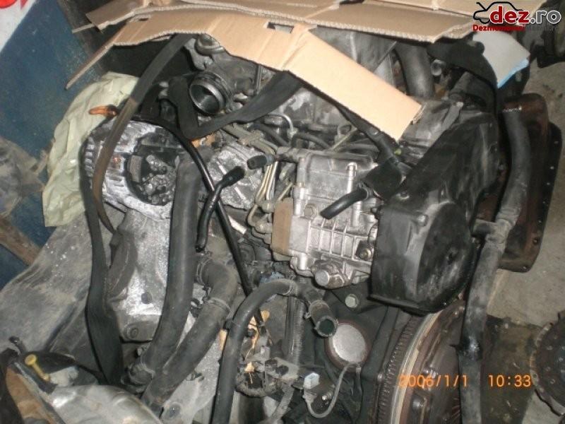 Dezmembrez lt 46 motor 2500 tdi complet echipat turbo pompa injectie Dezmembrări auto în Craiova, Dolj Dezmembrari