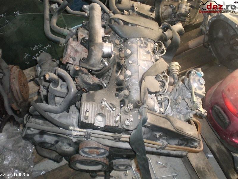 Vand motor 2 1 td complet echipat electromotor alternator pompa de injectie Dezmembrări auto în Craiova, Dolj Dezmembrari