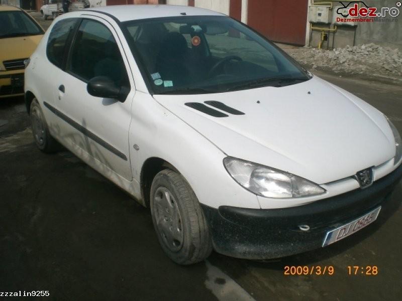 Dezmembrez motor 1 9 d  cutie de viteze  plus multe alte piese din gama peugeot  Dezmembrări auto în Craiova, Dolj Dezmembrari