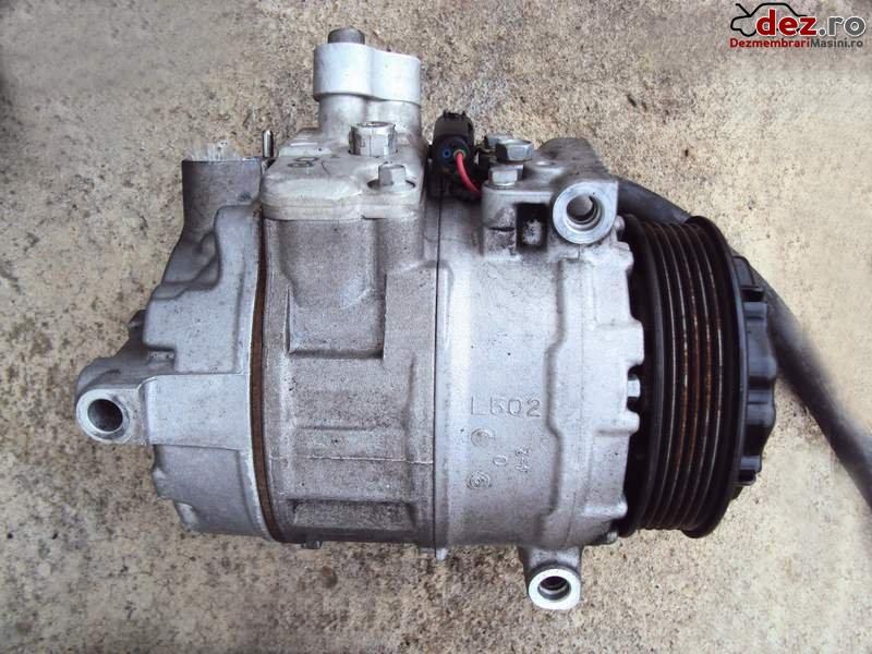 Compresor aer conditionat mercedes viano Dezmembrări auto în Bucuresti, Bucuresti Dezmembrari