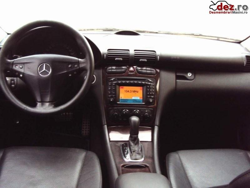 Mercedes w203 plansa bord airbag uri centuri calculator airbag tapiterie Dezmembrări auto în Bucuresti, Bucuresti Dezmembrari