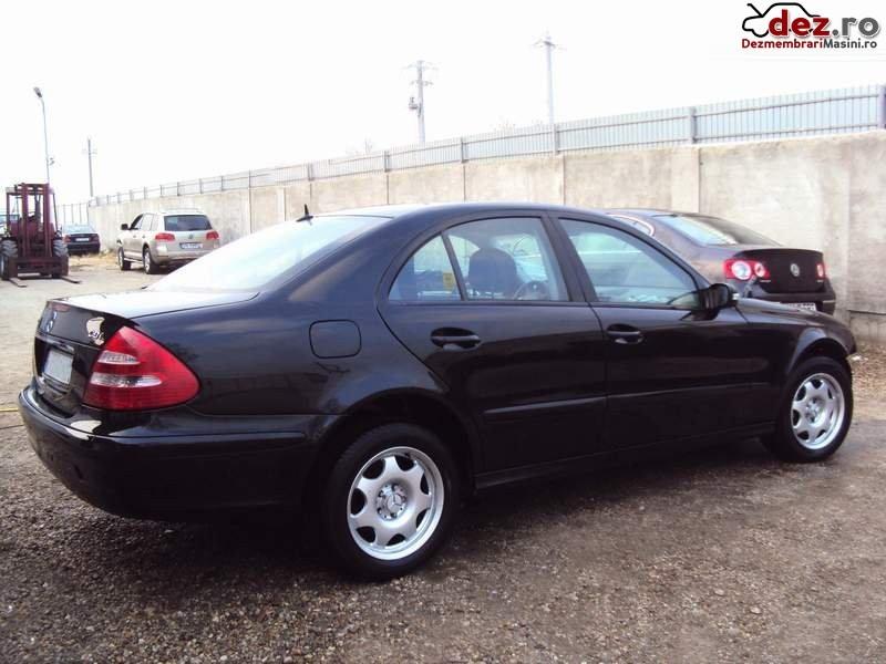 Orice element caroserie mercedes w211 2002 2008 Dezmembrări auto în Bucuresti, Bucuresti Dezmembrari