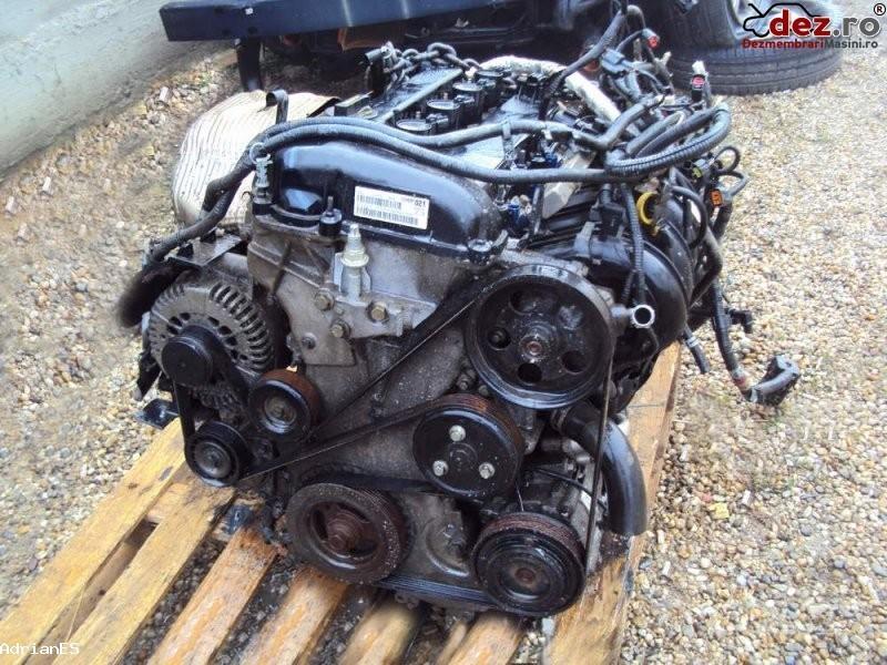 Motor 2 3i 16v tip gz 110kw / 150cp mazda tribute ford escape maverick 60000 Dezmembrări auto în Bucuresti, Bucuresti Dezmembrari