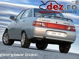 Dezmembrez Lada 110 Din 2003  Dezmembrări auto în Oradea, Bihor Dezmembrari