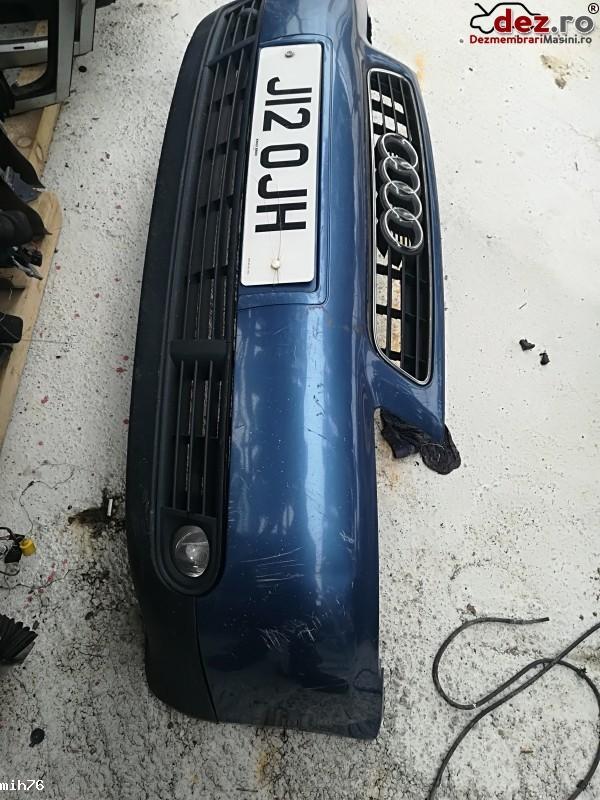 Bara fata Audi A3 2002