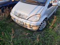 Dezmembrez Mercedes A Klass 2002 1600 Benzina Dezmembrări auto în Botosani, Botosani Dezmembrari