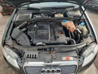 Dezmembrez Audi A4 B7 Motor Bpw Cutie Automata Dezmembrări auto în Botosani, Botosani Dezmembrari