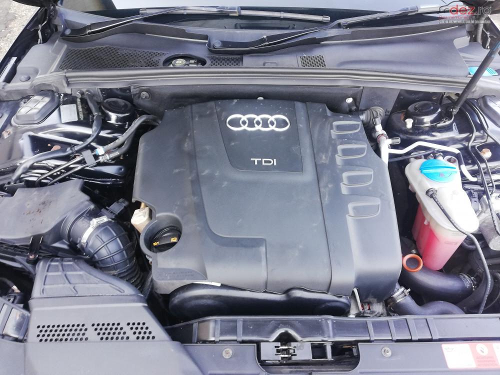 Dezmembrez Audi A4 B8 Dezmembrări auto în Botosani, Botosani Dezmembrari