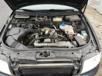 Dezmembrez Audi A6 2002 2500tdi Dezmembrări auto în Botosani, Botosani Dezmembrari