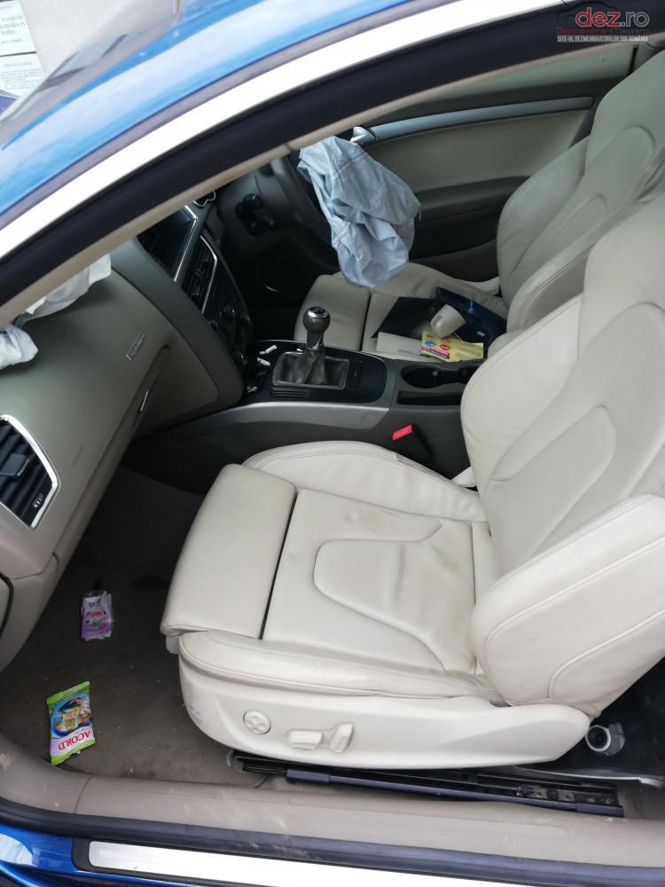 Dezmembrez A5 3000tdi Motor Capa Dezmembrări auto în Botosani, Botosani Dezmembrari