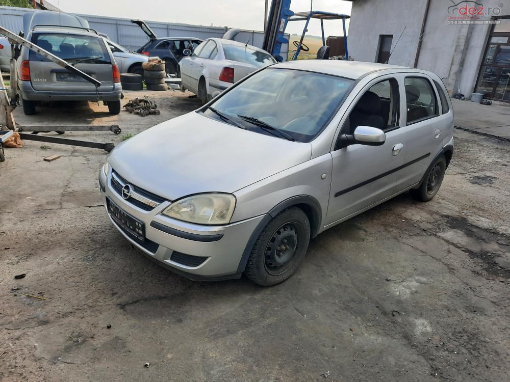 Dezmembrez Opel Corsa C 1300cdti Dezmembrări auto în Botosani, Botosani Dezmembrari