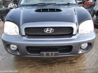 Dezmembrez Hyundai Santa Fe 2003 în Orastie, Hunedoara Dezmembrari