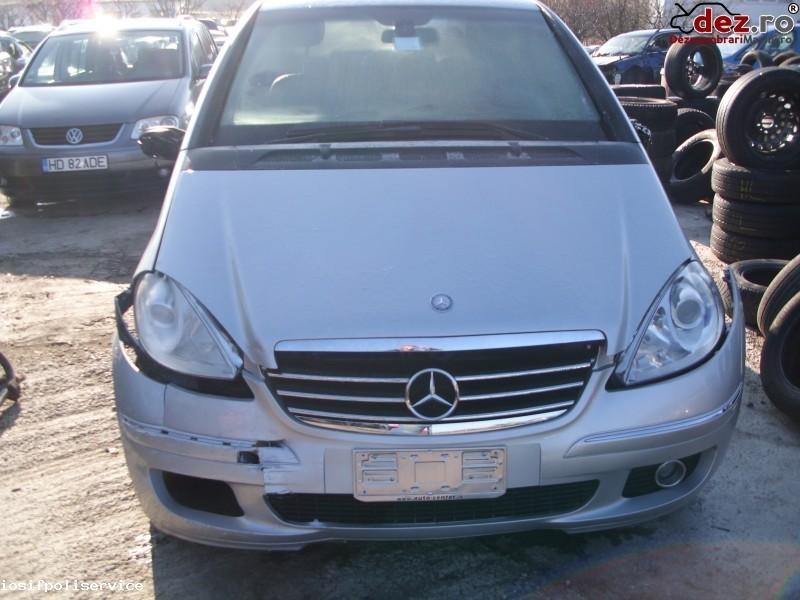Dezmembrez Mercedes A Class A180 Diessel Anf 2007 Dezmembrări auto în Orastie, Hunedoara Dezmembrari