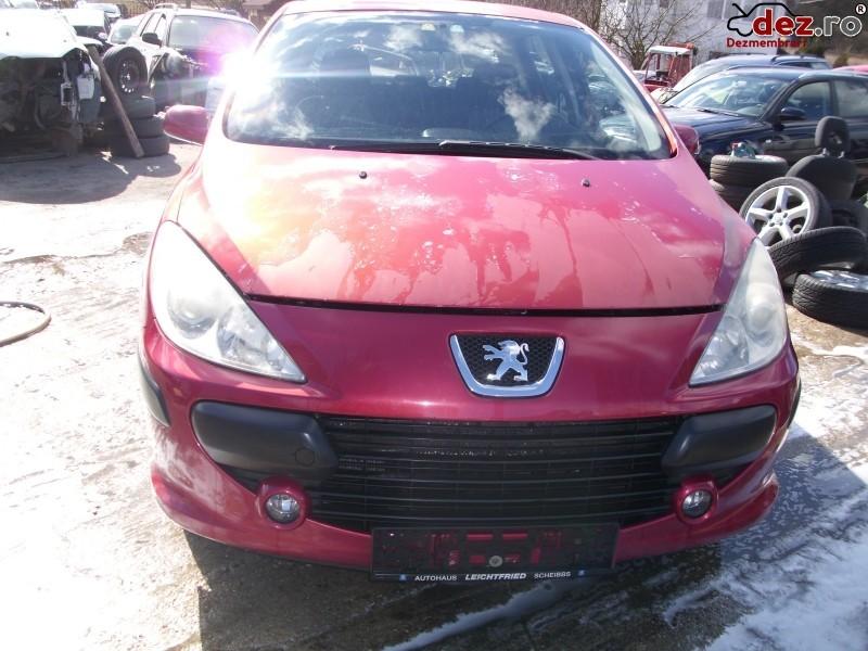 Dezmembram Peugeot 307 Cu Motor 1  6hdi  Dezmembrări auto în Orastie, Hunedoara Dezmembrari