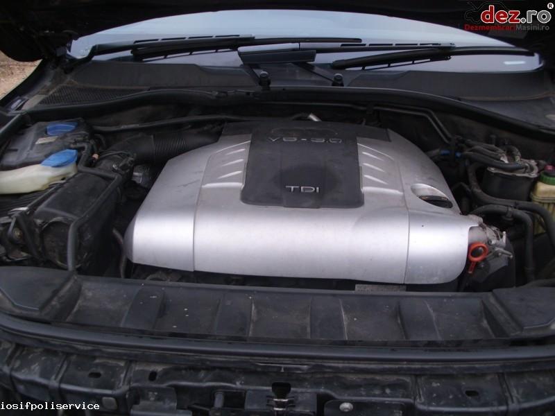 Dezmembram Audi Q7 Motor 3 0tdi Cutie Automata