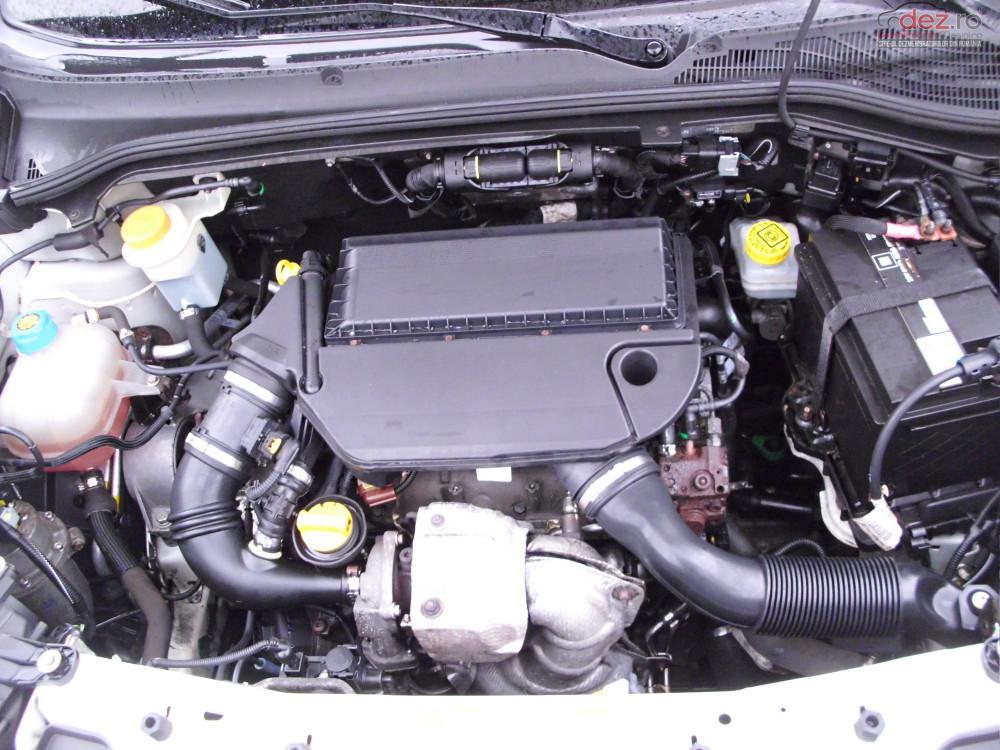 Dezmembram Opel Combo Anf 2015 Dezmembrări auto în Orastie, Hunedoara Dezmembrari
