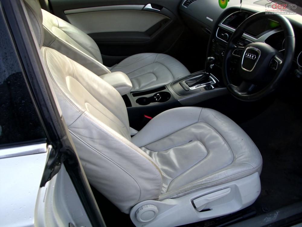 Dezmembram Audi A5 Cu Motor 2 7tdi Tip Motor Cama Dezmembrări auto în Orastie, Hunedoara Dezmembrari