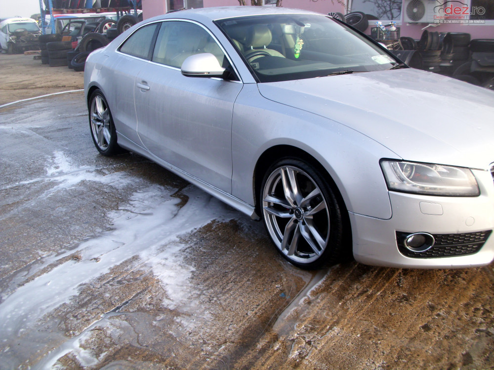 Dezmembram Audi A5 Cu Motor 2 7tdi Tip Motor Cama