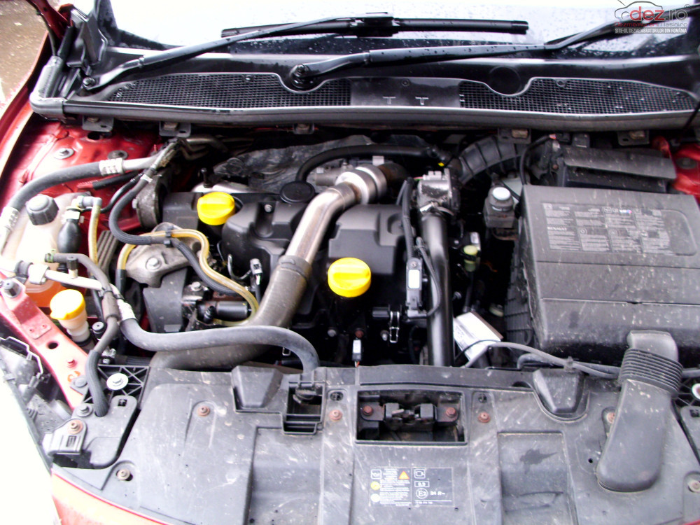 Dezmembram Renault Megan 3 Dezmembrări auto în Orastie, Hunedoara Dezmembrari