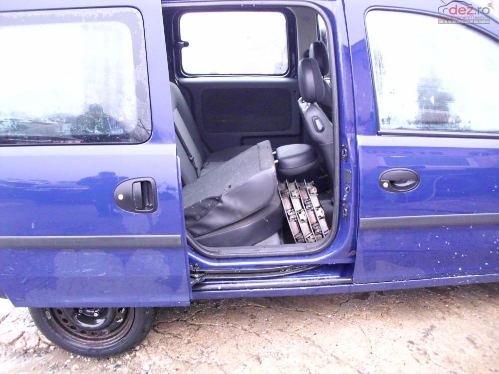 Opel Combo Dezmembrări auto în Orastie, Hunedoara Dezmembrari