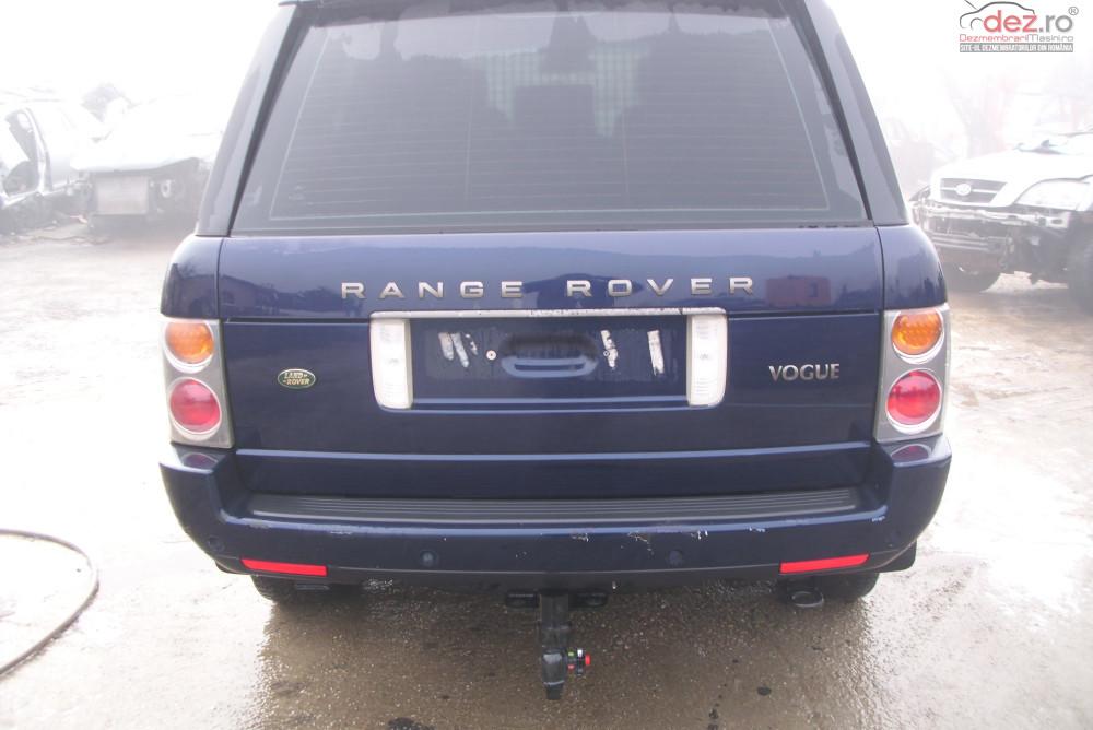 Dezmembram Ranger Rover Vouag
