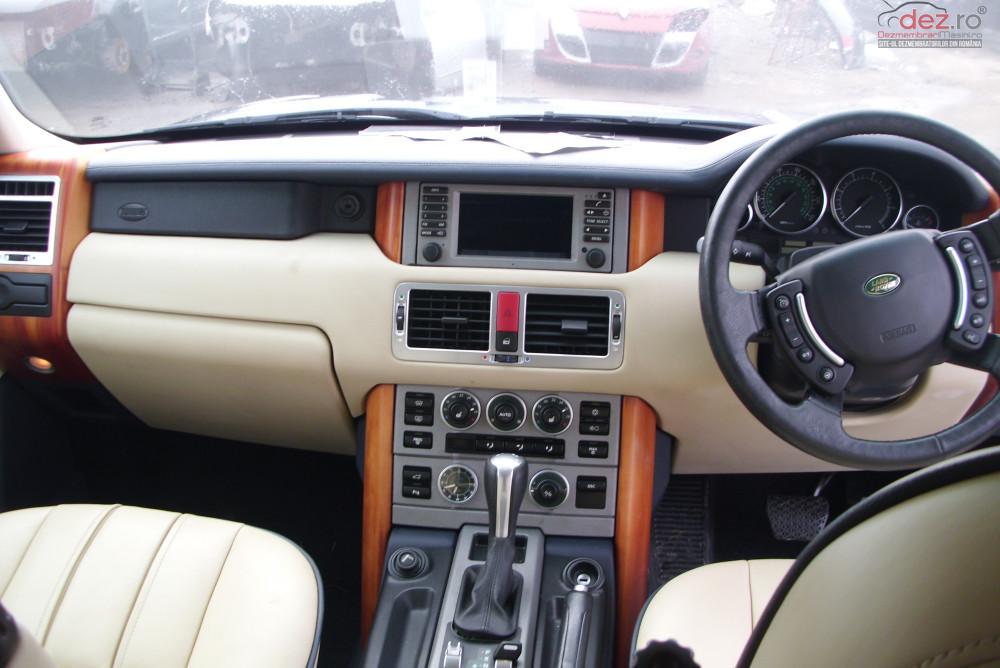 Dezmembram Ranger Rover Vouag Dezmembrări auto în Orastie, Hunedoara Dezmembrari