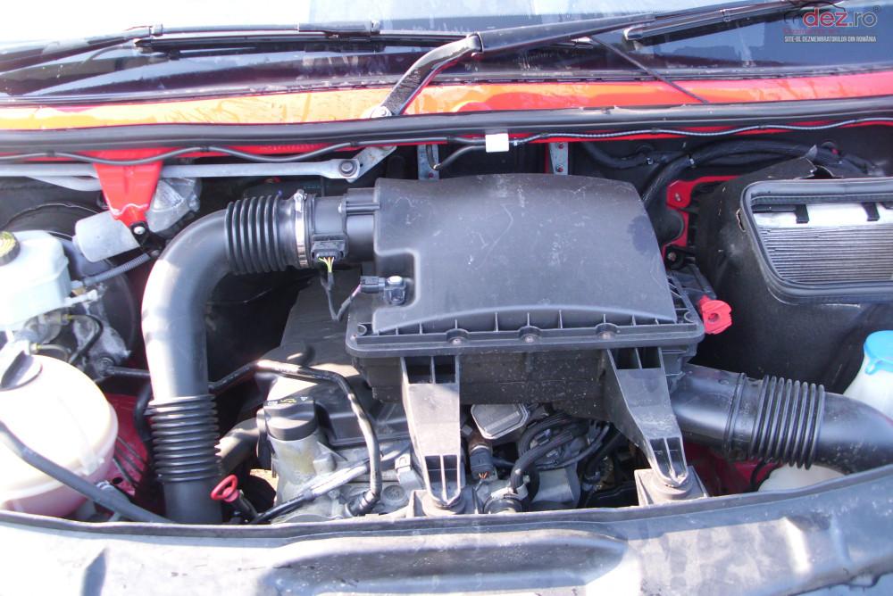 Dezmembram Mercedes Sprinter Anf 2009