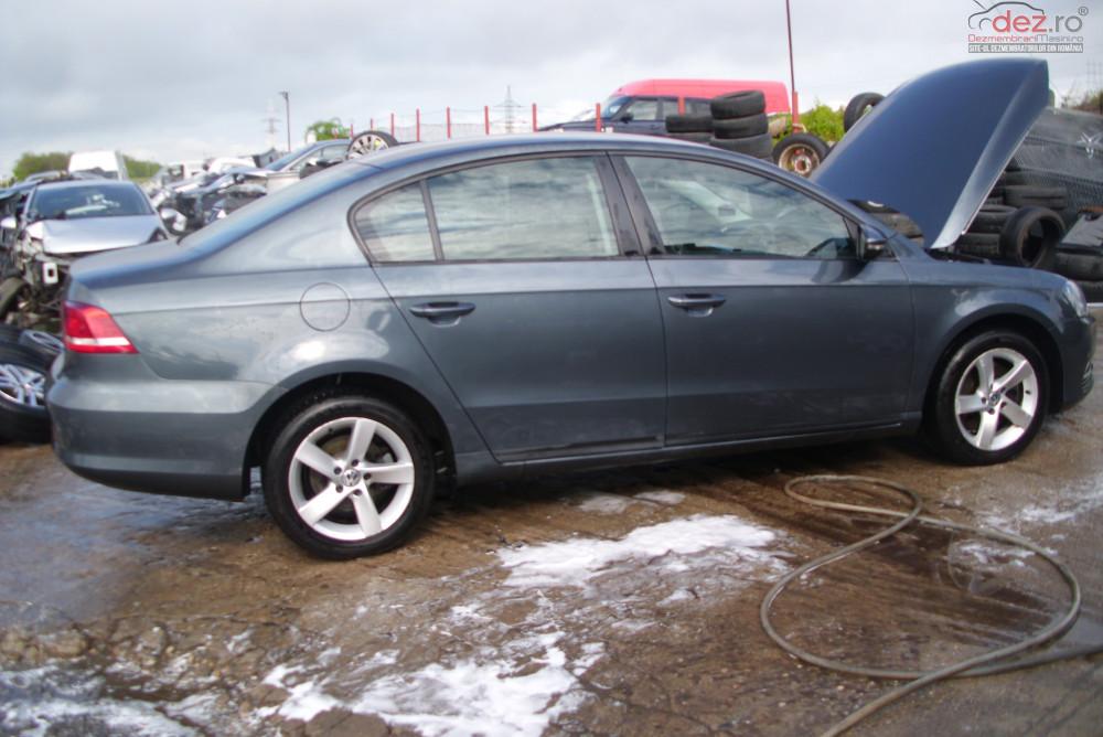 Dezmembram Vw Passat Sedan 2011