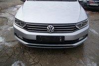 Dezmembram Vw Passat B8 2016 1 6tdi Dezmembrări auto în Orastie, Hunedoara Dezmembrari