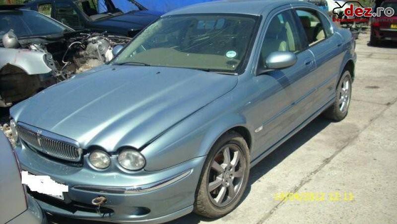 Dezmembrez jaguar x   type 2  0 d (1998cc/96kw/130cp/typ motor r4  x404) vand  Dezmembrări auto în Craiova, Dolj Dezmembrari