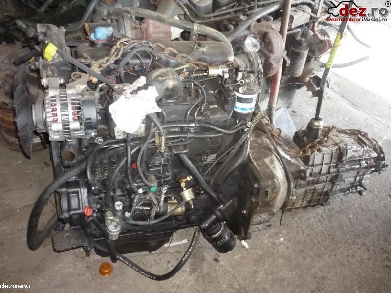 Vand motor euro 3 andoria de gaz si cutie de viteze motorul are 100kw 2400... Dezmembrări auto în Suceava, Suceava Dezmembrari