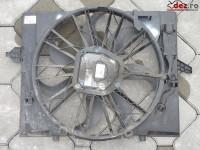 Ventilator bmw 5 si 7 cu 4 pini Dezmembrări auto în Suceava, Suceava Dezmembrari
