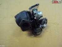 Vindem turbina turbosuflanta cu seria 750431 5012s pentru bmw seria 3 e46 si... Dezmembrări auto în Suceava, Suceava Dezmembrari
