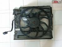 Ventilator radiator BMW Seria 5 e 39 2005 în Suceava, Suceava Dezmembrari