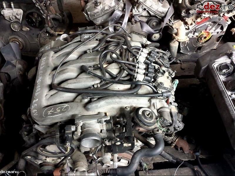 Motor complet Ford Cougar 2005 Piese auto în Suceava, Suceava Dezmembrari