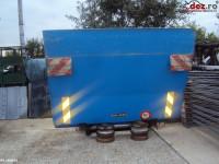 Rampa Hidraulica Spate Camion Dhollandia 001099 810 1188 B Dhlm5010/20081500 Dezmembrări auto în Suceava, Suceava Dezmembrari
