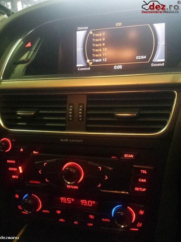 Dezmembrez Audi A4 2011 Dezmembrări auto în Suceava, Suceava Dezmembrari