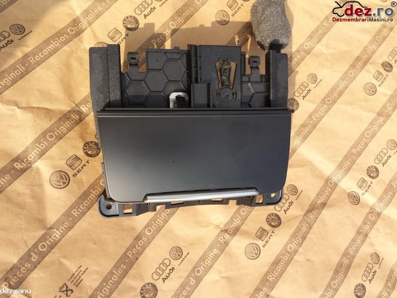 Consola bord Audi A4 2011