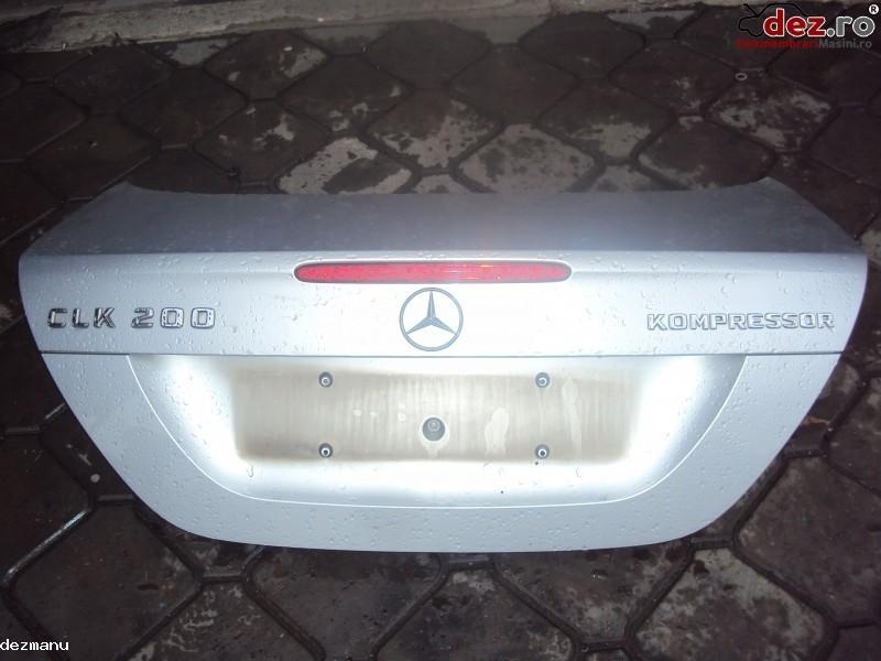Stop frana aditional Mercedes CLK 200 2003 Piese auto în Suceava, Suceava Dezmembrari