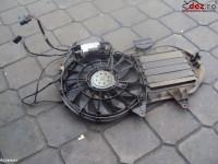 Ventilator radiator Audi A4 2002 în Suceava, Suceava Dezmembrari