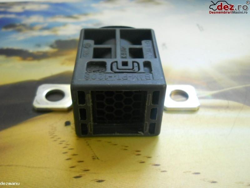 Acumulator Audi Q7 2008