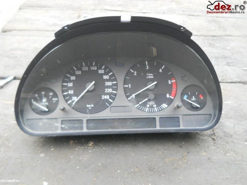 Ceasuri bord BMW 525 2003